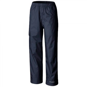 Columbia Boy ' S Youth Cypress Brook Ii Pant - Collegiate Navy
