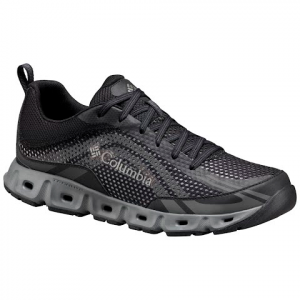 Columbia Men ' S Drainmaker Iv Shoes - Black / Lux