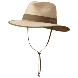 Columbia Forest Finder Sun Hat - Fossil / Sage