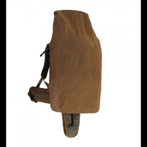 Eberlestock Lightweight Rain Cover - Coyote Brown