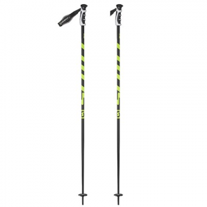 Scott World Cup Strike Ski Pole - Black