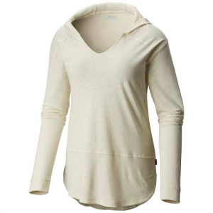 Columbia Women ' S Summer Time Hoodie - Stone