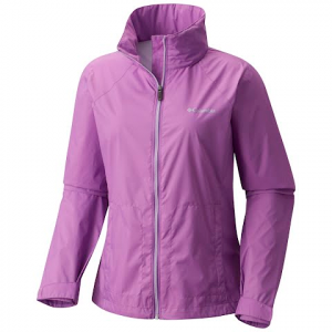 Columbia Women ' S Switchback Iii Jacket - Crown Jewel