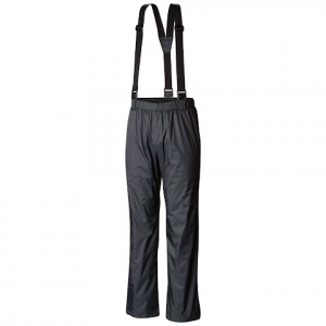 Columbia Men ' S Pfg Storm Bib Pant - Black