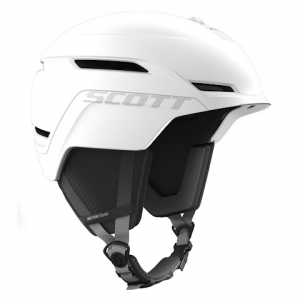 Scott Symbol 2 Plus Snow Helmet - White