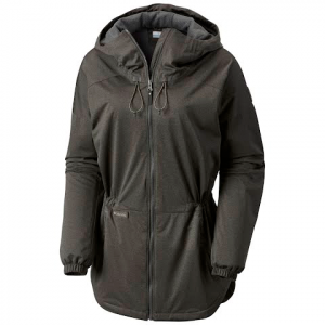 Columbia Women ' S Northbounder Jacket - Shark Heather