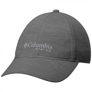 Columbia Solar Chill Cap - Black / Pfg