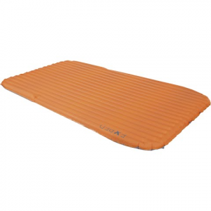 Expedition Equipment Synmat Hl Duo Lw Sleeping Pad - Orange