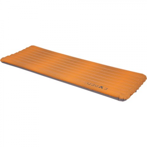 Expedition Equipment Synmat Ul Lw Sleeping Pad - Orange