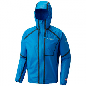 Columbia Men ' S Outdry Ex Caldorado Shell Jacket - Compass Blue