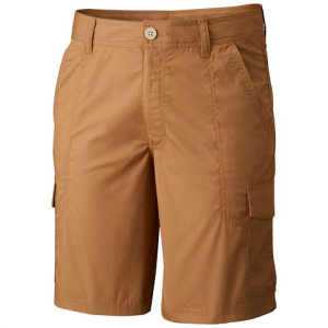 Columbia Men ' S Boulder Ridge Cargo Short - Delta
