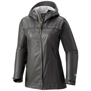 Columbia Women ' S Titanium Series Outdry Ex Eco Jacket - Bamboo Charcoal