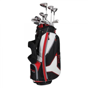 Callaway Men ' S Strata Tour 18 Piece Set
