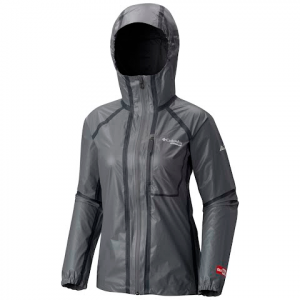 Columbia Women ' S Outdry Ex Caldorado Shell Jacket - Titanium