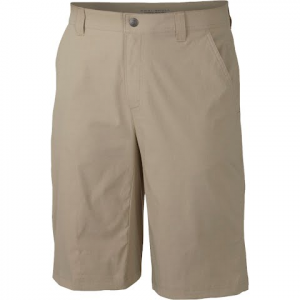 Columbia Men ' S Royce Peak Short - Tusk