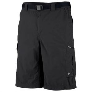 Columbia Mens Silver Ridge Cargo Short - Crouton