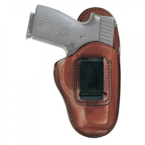Bianchi Model 100 Professional Inside Waistband Holster ( Size 10 ) - Tan