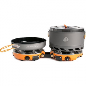 Jetboil Genesis Base Camp Group Cooking System