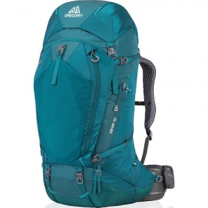 Gregory Women ' S Deva 70 Internal Frame Pack - Antigua Green