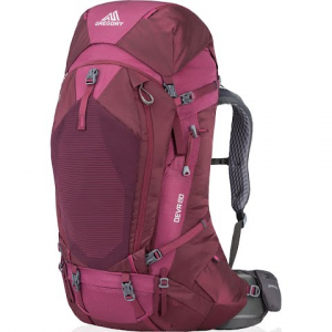 Gregory Deva 60 Internal Frame Pack - Plum Red