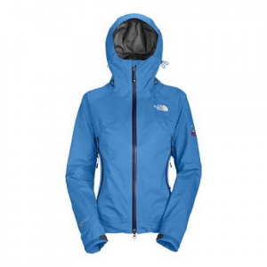 The North Face Women ' S Lockoff Jacket - Insane Blue