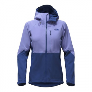The North Face Women ' S Apex Flex Gtx 2 . 0 Jacket - Stellar Blue