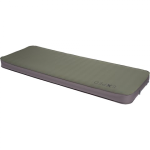 Expedition Equipment Megamat 10 Lxw Sleeping Pad - Green