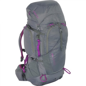 Kelty Women ' S Coyote 70 Internal Frame Pack - Dark Shadow