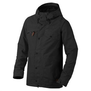 Oakley Men ' S Timber Biozone Shell Jacket - Jet Black
