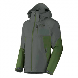 Mountain Hardwear Mens Kramer Jacket - Pesto