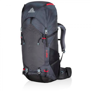 Gregory Stout 75 Internal Frame Pack - Coal Grey