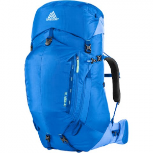 Gregory Women ' S Amber 70 Internal Frame Pack - Pearl Blue
