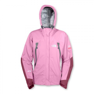 The North Face Women ' S Ama Dablam Stretch Infusion Jacket - Berry Swirl / Kyoto Plum