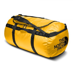 The North Face Base Camp Duffel - Xxl - Summit Gold