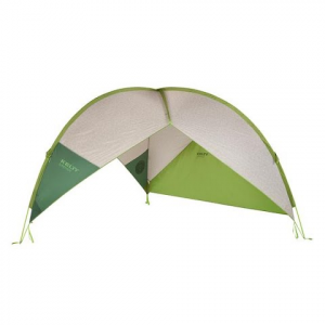 Kelty Sunshade With Side Wall - Green