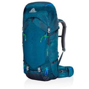 Gregory Stout 65 Internal Frame Pack - Navy Blue