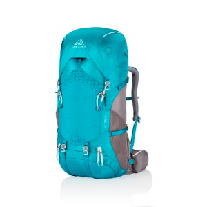 Gregory Women ' S Amber 44 Internal Frame Pack - Teal / Grey
