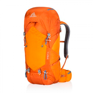 Gregory Stout 45 Internal Frame Pack - Prairie Orange