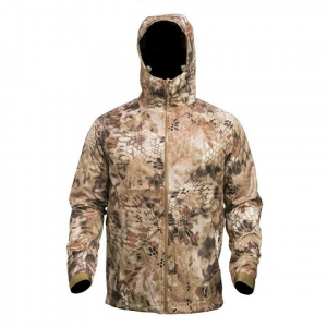 Kryptek Apparel Men ' S Poseidon Ii Rain Jacket – Kryptek Highlander