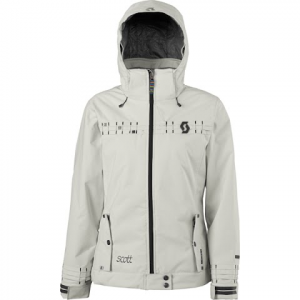 Scott Womens Audry Jacket - Vapor