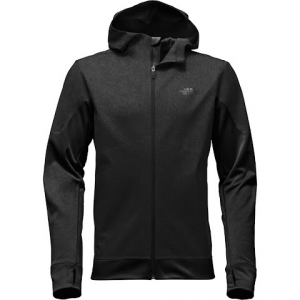 The North Face Men ' S Kilowatt Jacket - Tnf Black Heather