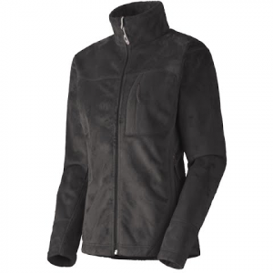 Mountain Hardwear Women ' S Sable Jacket - Black