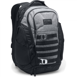 Under Armour Huey Backpack - Graphite / Black