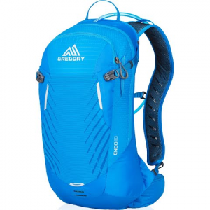 Gregory Endo 10 3d - Hydration Pack - Horizon Blue