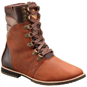 Columbia Women ' S Twentythird Ave Mid Boots - Tobacco / Oxford Tan