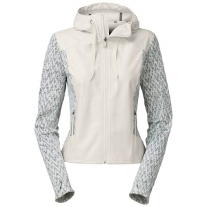 The North Face Women ' S Dyvinity Shorty Jacket - Vaporous Grey