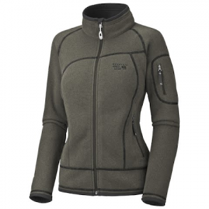 Mountain Hardwear Women ' S Tefia Jacket - Grill