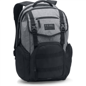 Under Armour Coalition 2 . 0 Backpack - Black / Graphite