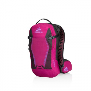 Gregory Amasa 10 Hydration Pack - Sangria Purple