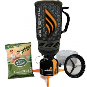 Jetboil Flash Java Kit Stove